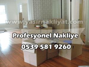 İstanbul Yalova Nakliyat
